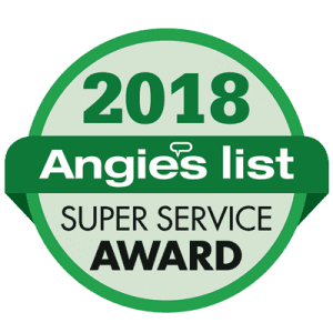 aaa exterminating is a 2018 angies super service award winner