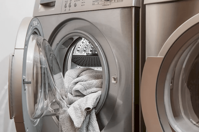 always wash your clothes after a trip to prevent getting bed bugs